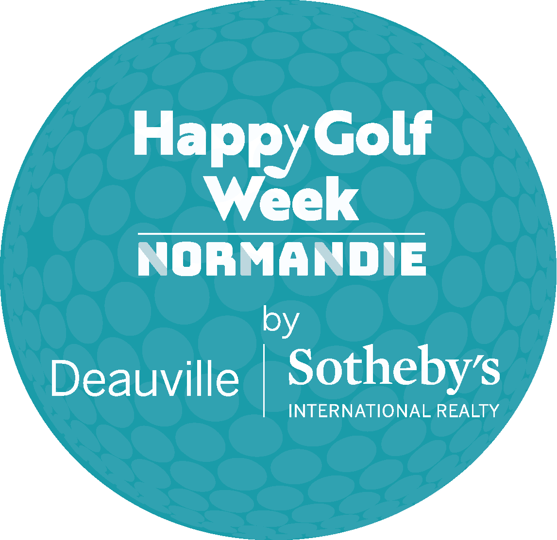 Happy Golf Week  Normandie by Deauville Sotheby's International Realty